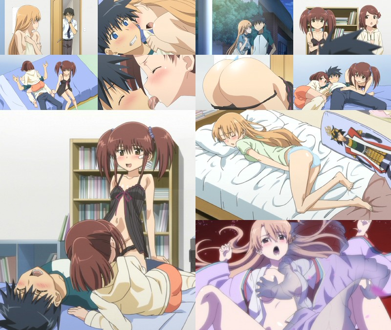 List of Kissxsis episodes  Wikipedia